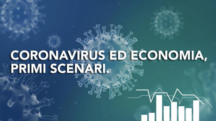 Corona Virus ed Economia
